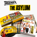 Insanity the Asylum